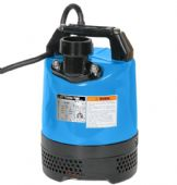 Tsurumi LB-480 50mm Submersible Pump - Manual (110V & 240V)